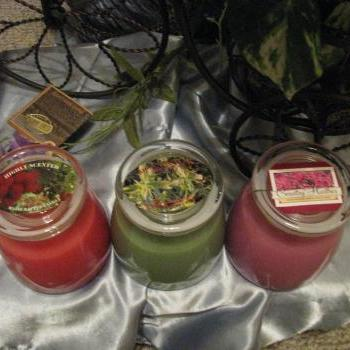 CLEARANCE Buy 3 PAY 1 Shipping Cost at 50% Off Too Discounted 27oz Candle Vibe Jar Limited Fragance Choices Save On Shipping Now